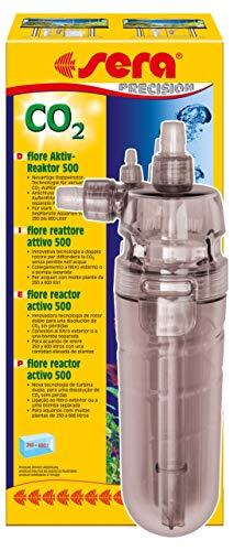 Réacteur actif Flore 500 - Réacteur CO2 - SERA
