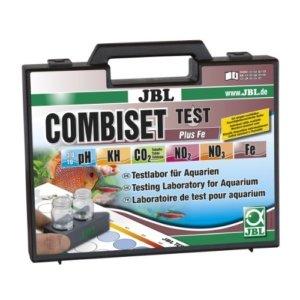 Test d'eau – JBL Combiset