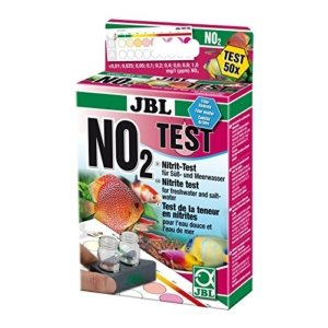 Tests d'eau - JBL Nitrites (NO₂)