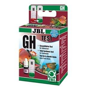 Test d'eau – JBL dureté totale (GH)