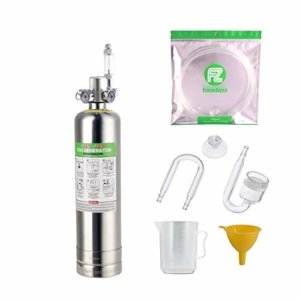 Kit CO2 Artisanal – DELUXE